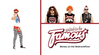 Videopremiere: united to be famous - Money On The Bedroomfloor