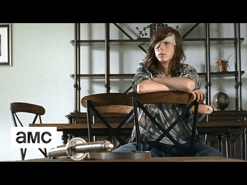 The Walking Dead 7.05 (Clip)