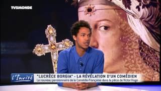 """Video Gaël KAMILINDI : """"Mes émotions à la Comédie-Française"""" MP3, 3GP, MP4, WEBM, AVI, FLV Juni 2017"""