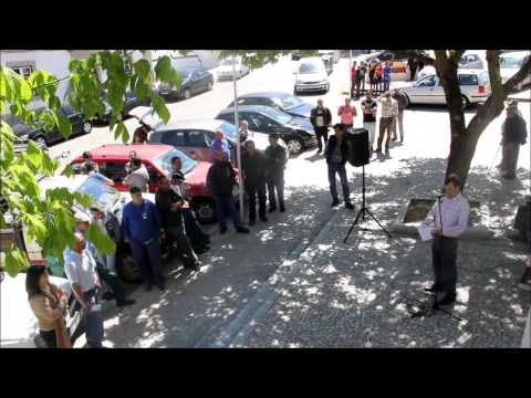 Plenário de Trabalhadores em Montemor-o-Novo - 30 maio de 2013