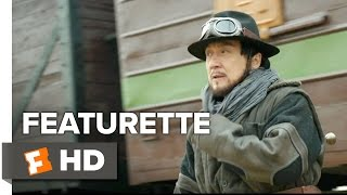 Nonton Railroad Tigers Featurette   Behind The Scenes  2017    Jackie Chan Movie Film Subtitle Indonesia Streaming Movie Download