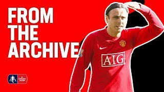 Video Scholes and Berbatov Goals See Off Spurs! | Man Utd 2-1 Spurs 2009 | From The Archive MP3, 3GP, MP4, WEBM, AVI, FLV Agustus 2019
