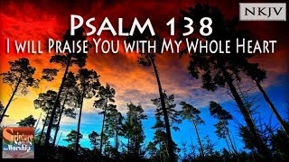 Psalm 138 Song