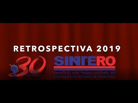 Retrospectiva Sintero 2019