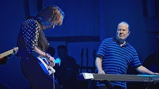 Jeff Beck w/ Jan Hammer Live At The Hollywood Bowl - Blue Wind