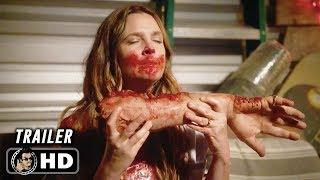 SANTA CLARITA DIET Official Season 3 Announcement (HD) Drew Barrymore Series by Joblo TV Trailers
