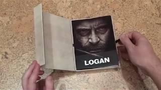 Nonton Logan  Noir Edition  Manta Lab Exclusive Series No  8  Special Box Film Subtitle Indonesia Streaming Movie Download
