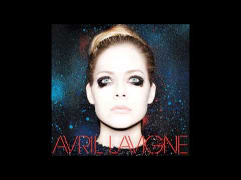 Avril Lavigne  – Rock N Roll (Acoustic Version)