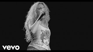 Shakira - Rules (from Live & Off the Record)