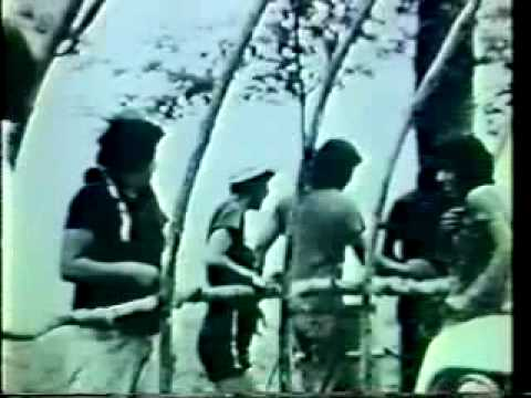 potawatomi - For Potawatomi footage 1930's parts 1, 2, and 3, visit http://www.wiskigeamatyuk.com. The 1930's footage is being presented to remember our old ones and neve...