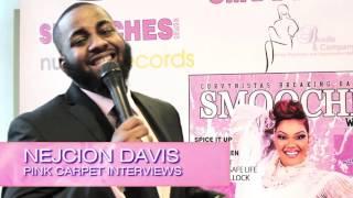 Smooches Magazine Gala