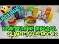What To Expect From The Paper Slime Challenge  2