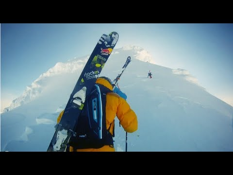 lund - Aksel has participated in 5 freeskiing/big mountain movies made by Field Productions in the last 5 years. This is a recap of his career as a freeskier and wh...