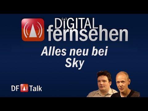 Alles neu bei Sky, Enigma-Receiver im Test - DF-Talk 34/2015