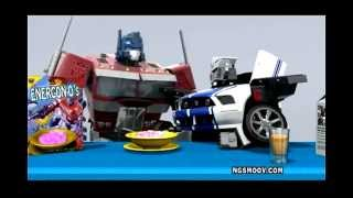 Energon-os Complete HD (safe and clean version)