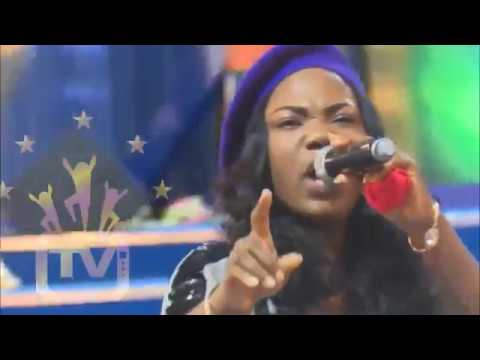 MERCY CHINWO Live PERFORMANCE (OMEGA FIRE MINISTRIES HQ) SEPT TO REMEMBER 18