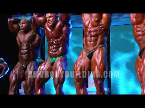 2016 Arnold Classic Pro Men USA From GMV Bodybuilding