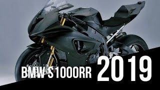 9. Next Gen 2019 BMW S1000RR Review | Release Date