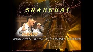 8 August 2017 Dimash performed at the concert organized by the online store Alibaba and the Internet portal Youku. The concert was held in Shanghai in the premises of the Mercedes Arena. In this hall were many musical celebrities.8 августа 2017 Димаш исполнил на концерте, организованном интернет-магазин alibaba и Интернет-портал бесплатно. Концерт состоялся в Шанхае в помещениях Мерседес арене. В этом зале выступали многие музыкальные знаменитости. link to main video: https://www.youtube.com/watch?v=q4RdVazyaGw&t=756s