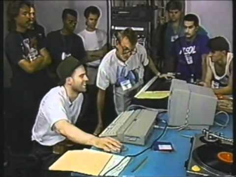 Sampling in 1988