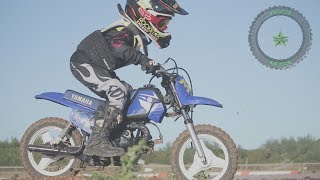 6. Raw | PW50 Motocross | January 21, 2018