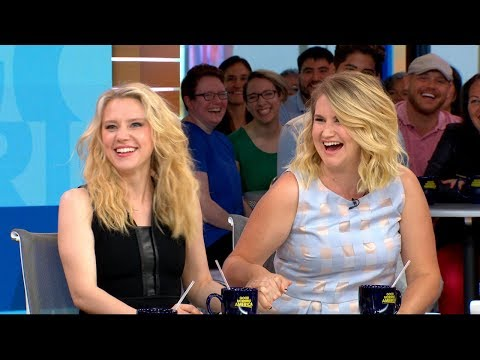 Kate McKinnon reveals which of her 'SNL' characters she'd invite to her bachelorette party