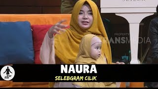 "Video NAURA ""SELEBGRAM CILIK"" 