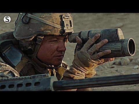 The Hurt Locker Sniper Scene