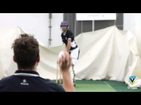 James Pattinson's Swing Bowling Tips - Cricket Coaching Clips