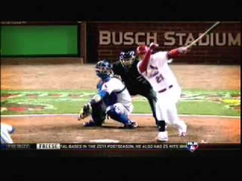 2011 MLB Playoff Highlights_MLB Baseball, Major League Baseball. MLB's best of all time