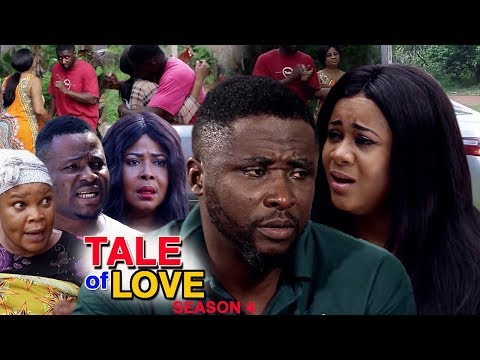 Tales Of Love Season 4 - (New Movie) 2018 Latest Nigerian Nollywood Full HD
