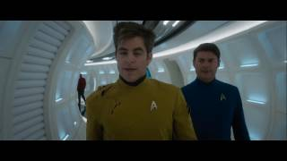 Nonton Star Trek Beyond Opening Scene Film Subtitle Indonesia Streaming Movie Download