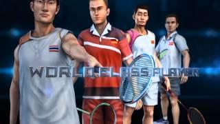 Li-Ning Jump Smash 2013™ YouTube video