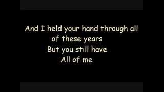 Evanescence-My Immortal lyrics