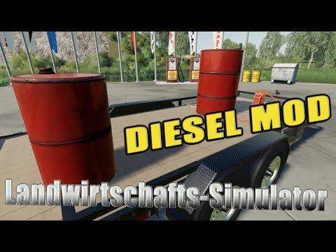 Diesel Mod v1.0.0.0