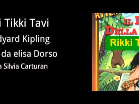 Video of Rikki Tikki Tavi