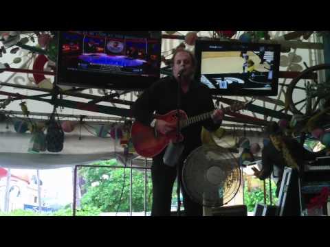 Scott Avery-Folsom Pinball Wizard-Live at Briny Pub