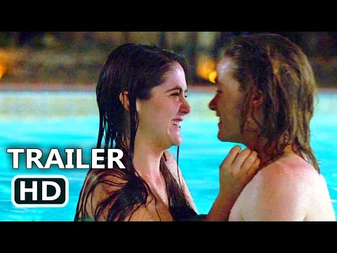 ONE NIGHT Official Trailer (2017) Drama, Romance Movie HD