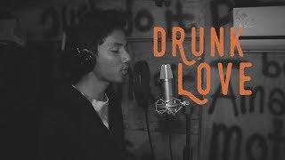 DRunk LOve - Gbrand feat eevnxx cover  (alfian firmansyah feat Movthmusic)