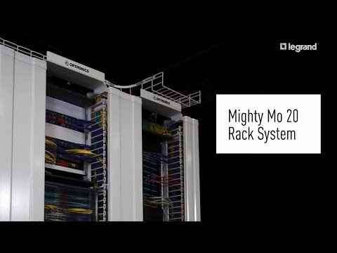 Ortronics: First Look at the Mighty Mo 20