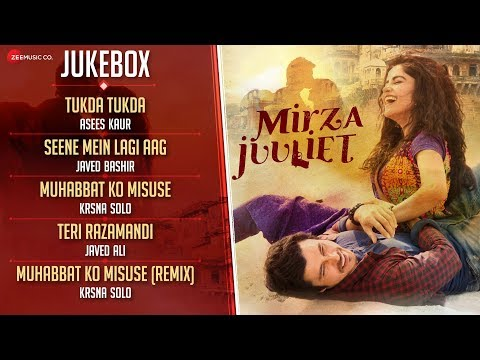 Tukda Tukda Songs mp3 download and Lyrics