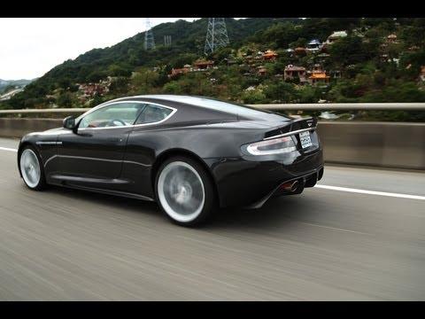 ????Aston Martin DBS
