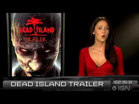 preview-Sony Bans Pirates & Dead Island Details - IGN Daily Fix, 2.16 (IGN)