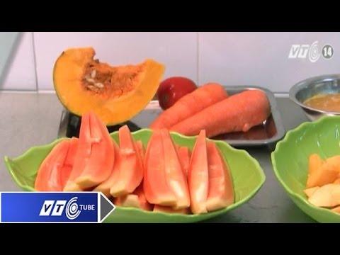 Chế độ ăn cho người Viêm gan B