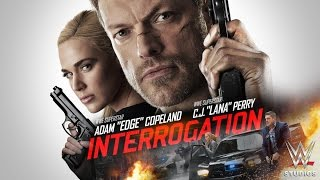 Nonton Interrogation (2016) Movie Review by JWU Film Subtitle Indonesia Streaming Movie Download