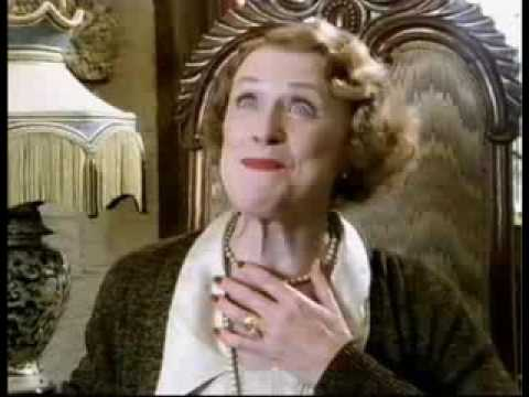 HEAVY WEATHER P G Wodehouse BBC 1995  8