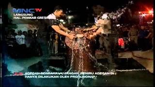 Oge Athemus Atraksi Gentong Terkunci - MNCTV Road Show Gresik (30/5)