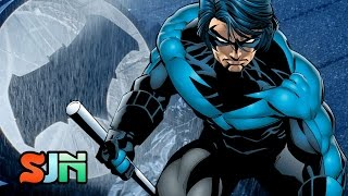 Nightwing Movie Announced, This Is Not A Drill