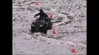 10. ATV Safety Riding Course
