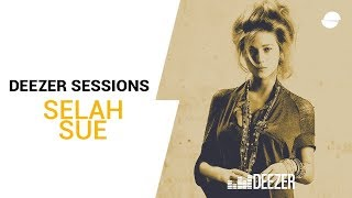 Selah Sue - Fear Nothing - Live Deezer Session - YouTube